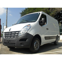 Renault Master L3h2 0km Financiacion Solo Dni No Es Plan