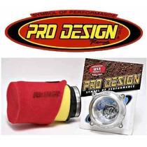 Filtro Aire Pro Design Honda Trx 450