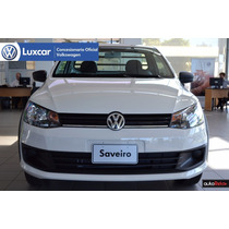 Volkswagen Saveiro Cabina Simple Safety 0km 2016 Lb