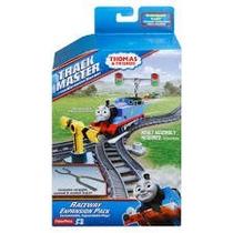 Thomas & Friend Y Sus Amigos Carrera Trackmaster Pack Vias