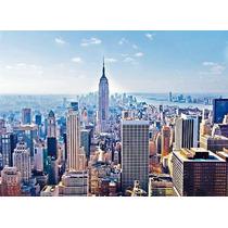 Puzzle Clementoni X 2000 New York Mym 32544