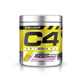 C4 Original Cellucor Usa 60 Serv (estan Duros) Envio Gratis!