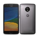 Motorola Moto G5  Muy Bueno Gris Liberado