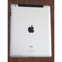Ipad 2 64 Gb Wifi 3g Negro