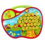 Juguete Didactico Para Aprender Letras Y Palabras