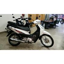 Jm-motors Honda Biz 125 14000 De Contado Y 12 Cuotas De 1350