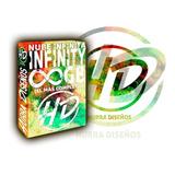 Pack Infinity Gb Kits Plantillas Diseños Premium