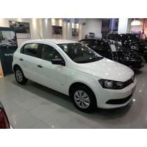 Volkswagen Gol Trend 5ptas My16 Vw 0km