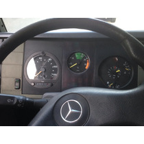 Mercedes-benz 710 Plus 2014 Chasis 31.000 Km.