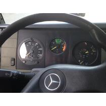 Mercedes-benz 710 Plus 2014 Chasis 31.000 Km.