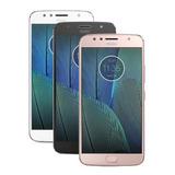 Motorola Moto G5s Plus 4g 3gb 32gb Octacore Xt1800 Simil G6