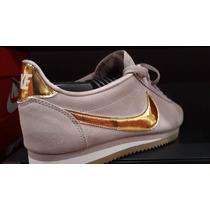 Zapatillas Nike Classic Cortez Se Urbanas Damas 902856 204