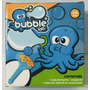 Burbujero Bubble Lab Fabrica De Burbuja Gigantes Tuni Fd9997