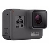 Camara Go Pro Hero 5 Black -wifi -4k . Gopro Partner Oficial