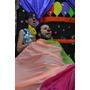 Fiesta Tematica+infantiles+show Burbujas