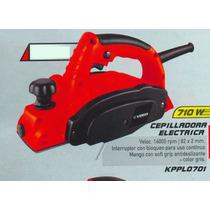 Cepilladora Electrica Versa 710 Watts Kppl0701