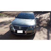 Volkswagen Passat 3.2 V6 4 Motion 2006