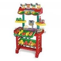 Juguetes Supermercado Rondi 3112