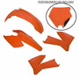 Kit De Plasticos Cachas Ktm 05 06 Adaptable A Keller Mx 260