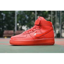 Nike Air Force High Premium - Original Miami