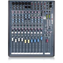 Consola Mixer Radio Allen And Heath 4 Canales Telco Xb14