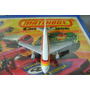 Matchbox China Avion A300b-airbus Linea Iberia