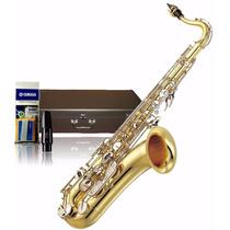 Saxo Tenor Yamaha Yts26 Yts 26 !!! Caja Cerrada