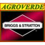 Cortadora De Cesped Motor Briggs Straton Filtro De Aire