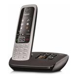 Teléfono Inalámbrico Gigaset C430a Gris