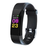 Smartband Fitband Reloj Deportivo Calori Pulso Presion Color