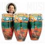 Latin Percusion Tumbadora Richie Galajate Lp-552x Rg Oferta