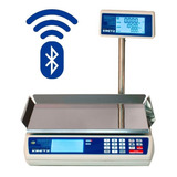 Balanza Electronica Kretz Novel Eco2 31kg Bluetooth Bateria Contadora