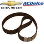 Correa Distribución Chevrolet Original Agile 1.4 Acdelco