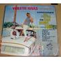 Violetas Rivas Canciones De San Remo 1966 Lp Argentina