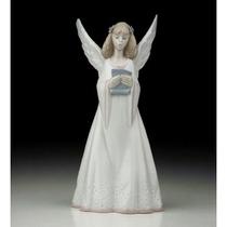 Lladro Cancion Celestial . Porcelana Auténtica, Impecable