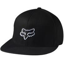 Gorra Fox Head Devise Snapback Original Usa Talle Unico