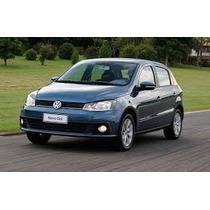 Nuevo Volkswagen Gol Trend Connect 1.6 2016 0 Km 5 Puertas