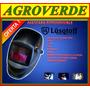 Mascara Fotosensible P/soldadora Tig Mig Mag Careta D Soldar