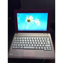 Sony Vaio Netbook
