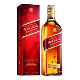 Whisky Johnny Walker Red Label Litro Envio Gratis En Caba