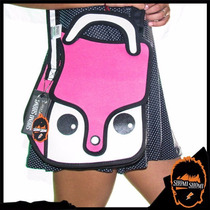 Morral Yopp Unisex Shomishomi Original. Cartoon 2d 3d Dibu