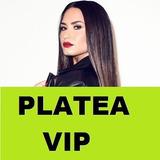 Entradas Demi Lovato 17/11 Platea Vip I Fila 4 Un Lujo