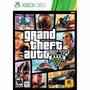 Gta V Xbox 360 Grand Theft Auto V Gta5 Nuevo Sellado