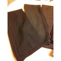 Ropa De Mujer: Sacos Y Pantalones De Vestir