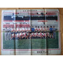 Poster River Plate Año 1971 Medidas 74 X 58 Dorso Historia