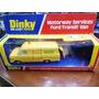 Dinky Toys England N° 417 Ford Transit 1978 Motorway Service