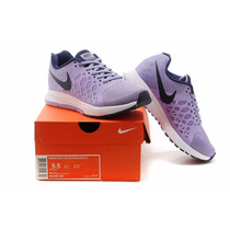 Zapatillas Nike Air Zoom Pegasus 31, Running!