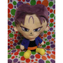 Peluches Dragon Ball Z (chico) Con Sonido