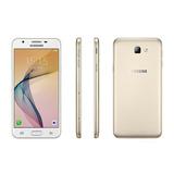Samsung Galaxy J5 Prime Nuevo , Lector De Huella 16 Gb