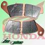 Pastillas Freno Traseras Frasle Honda Falcon Xr 250 600 Fas